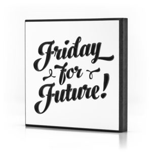 Friday for Future!